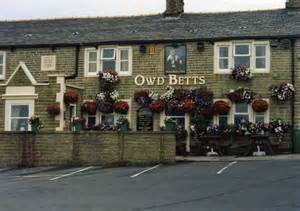 Owd Betts