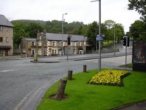 Holcombe Brook