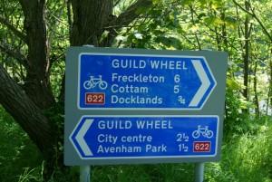Guild Wheel